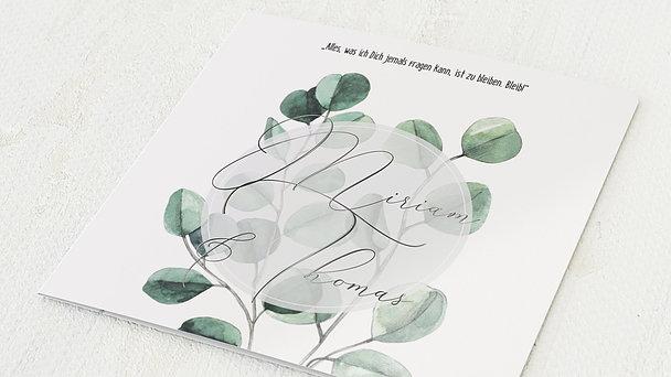Hochzeitseinladung - Love bubble