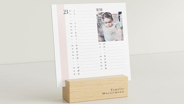 Fotokalender - Sonnenaufgang Tischkalender