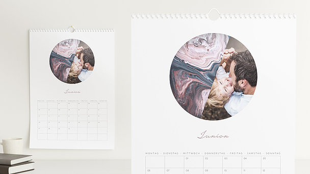 Fotokalender - Age of Aquarius