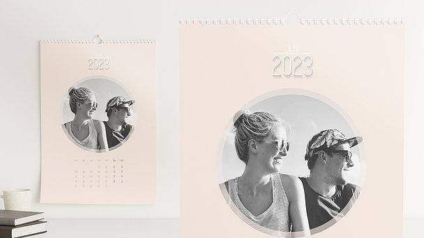 Fotokalender - Zeitreise