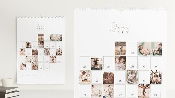 Fotokalender - Happy pics