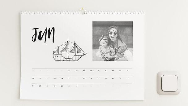 Fotokalender - Liebesreise