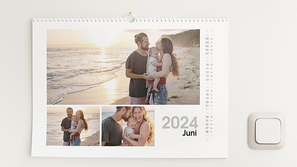 Fotokalender - Freudentage