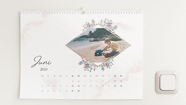 Fotokalender - Garten der Zeit