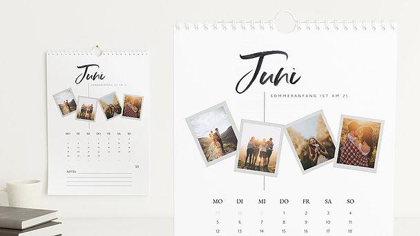 Fotokalender - Fotoshow