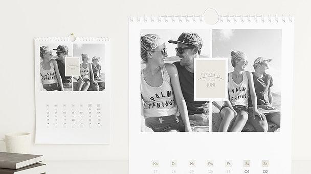 Fotokalender - Traumhaftes Jahr