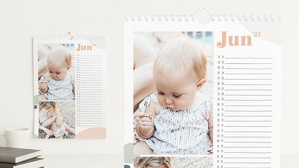 Fotokalender - Magisches Jahr