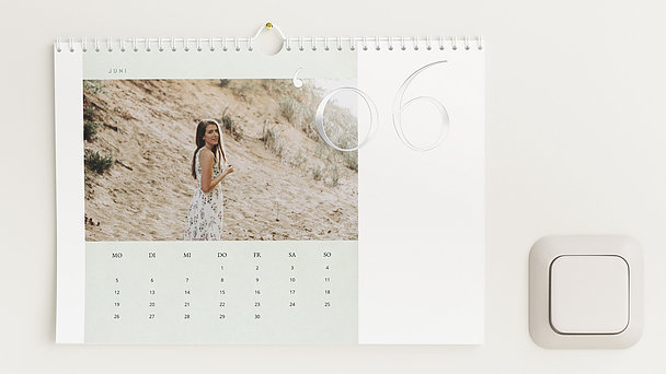 Fotokalender - Happy year