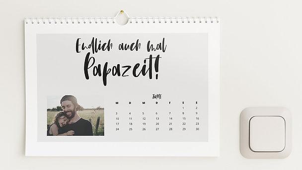 Fotokalender - Fresh start