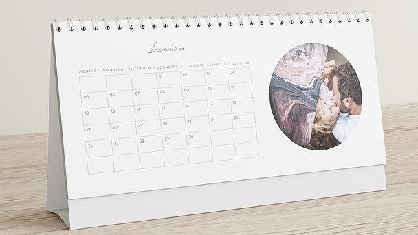 Fotokalender - Age of Aquarius Tischkalender