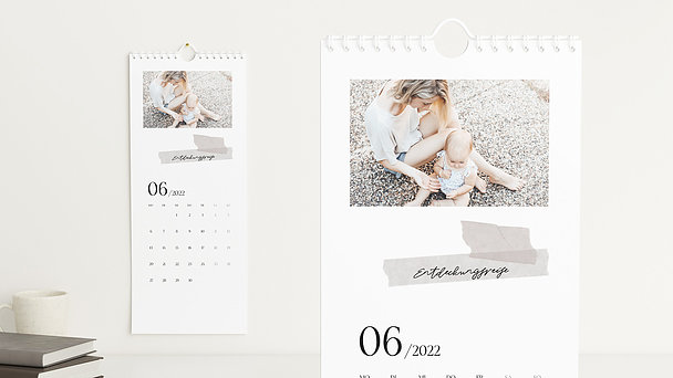 Fotokalender - Festmomente