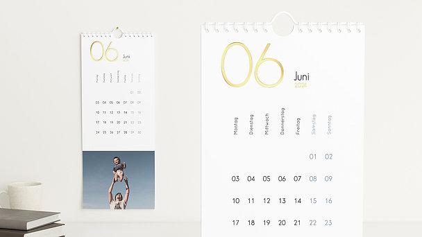 Fotokalender - Lebendige Momente