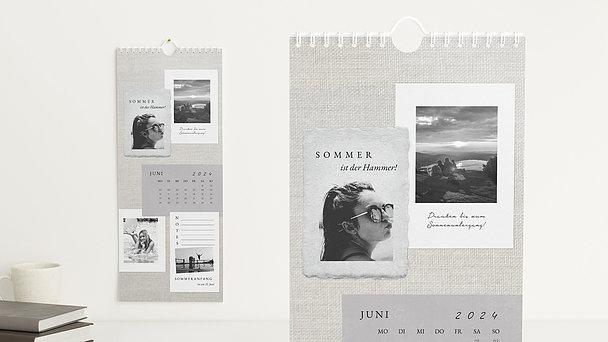 Fotokalender - Erleben