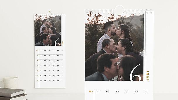 Fotokalender - Große Momente