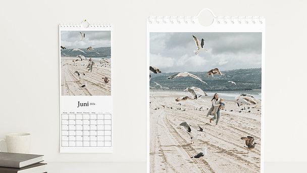 Fotokalender - Erfüllendes Jahr
