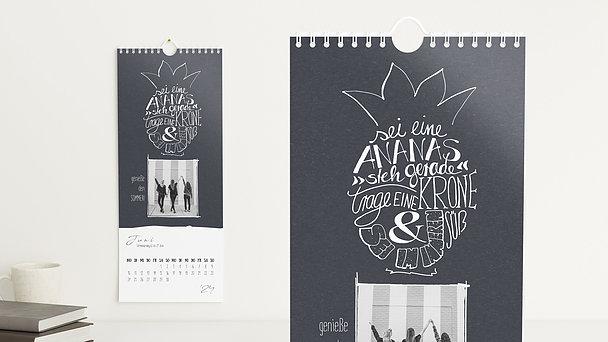 Fotokalender - Sayings