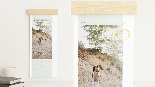 Fotokalender - Happy year