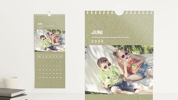 Fotokalender - Variopinto