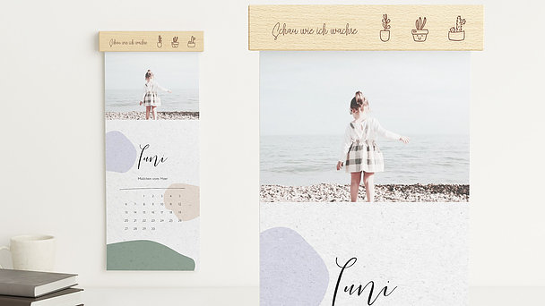 Fotokalender - Farbenfreude