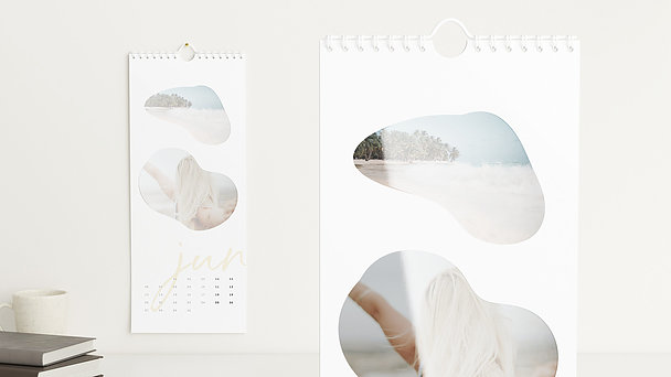 Fotokalender - Organic Year
