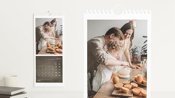 Fotokalender - Jahresbegleiter