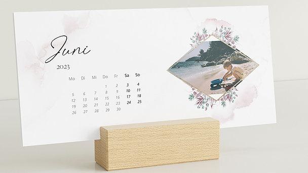 Fotokalender - Garten der Zeit Tischkalender