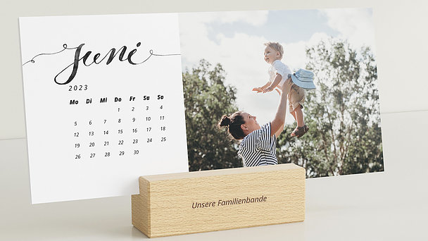 fotokalender f r 2020 mit eigenen fotos gestalten und. Black Bedroom Furniture Sets. Home Design Ideas