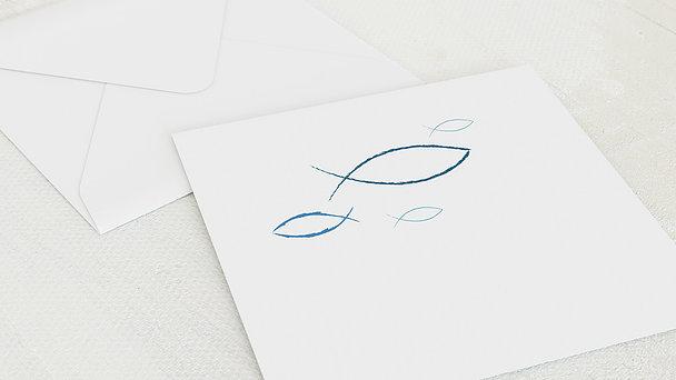 Umschlag mit Design Kommunion - Bedeutung