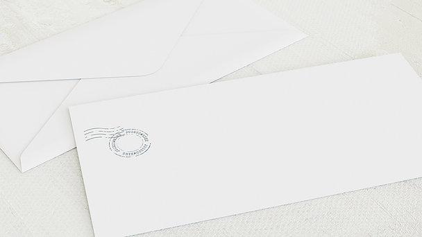 Umschlag mit Design Jugendweihe - Filmkarte