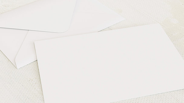 Umschlag mit Design Jugendweihe - Umschläge