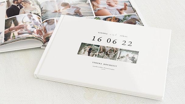 Fotobuch Hochzeit - You & Me