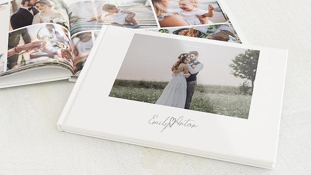 Fotobuch Hochzeit - Triumph des Herzens