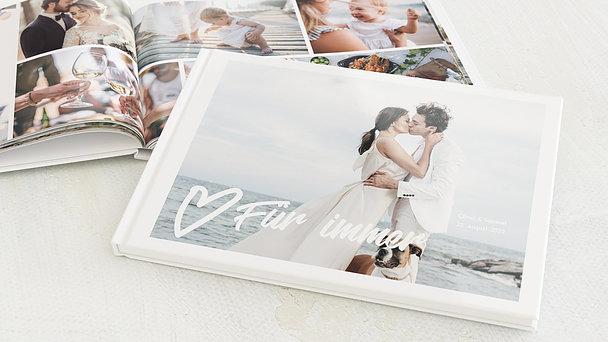 Fotobuch Hochzeit - Großes Ereignis