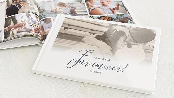 Fotobuch Hochzeit - Unsere Bestimmung