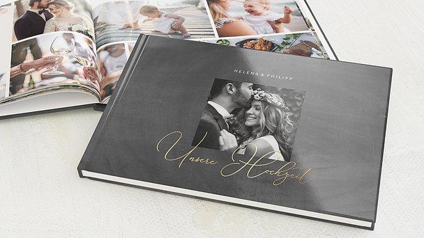 Fotobuch Hochzeit - Sweet Vintage