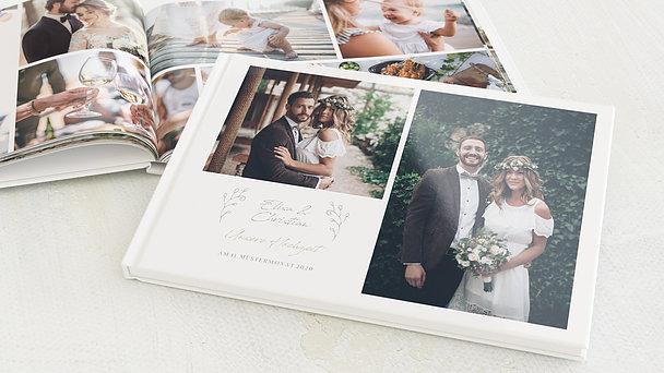 Fotobuch Hochzeit - Hochzeitsgeschichten