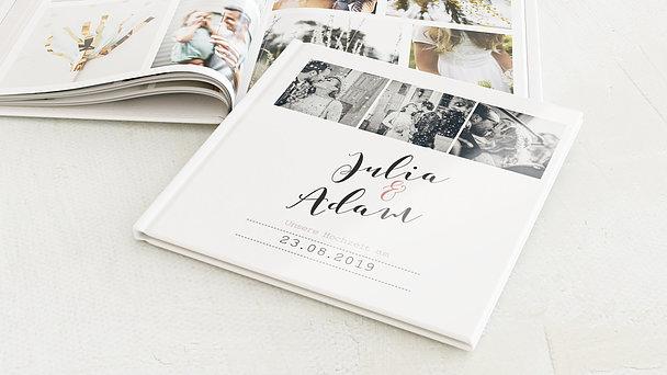Fotobuch Hochzeit - Ewiglich