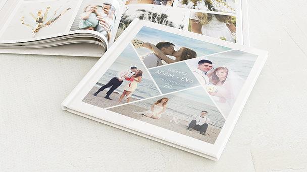 Fotobuch Hochzeit - Facetten