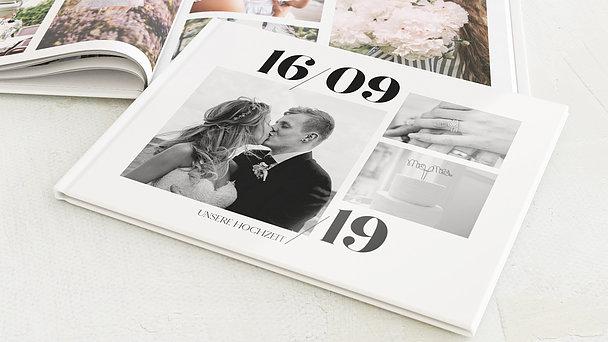 Fotobuch Hochzeit - Diem