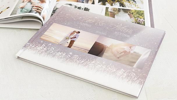 Fotobuch Hochzeit - Zauberlicht