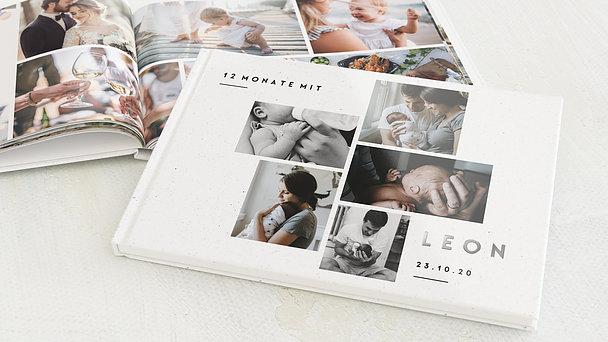 Fotobuch Baby - Tausendkind