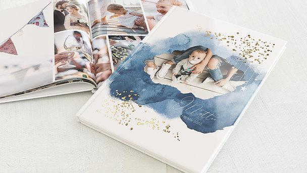 Fotobuch Baby - Mein Sternchen