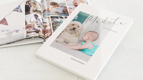 Fotobuch Baby - Cumulus