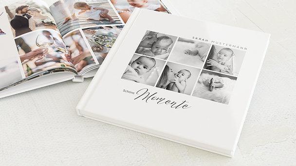 Fotobuch Baby - First Photos
