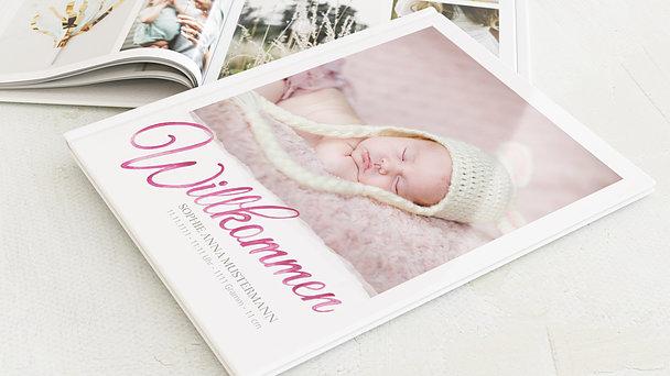 Fotobuch Baby - Kleiner Sonnenschein