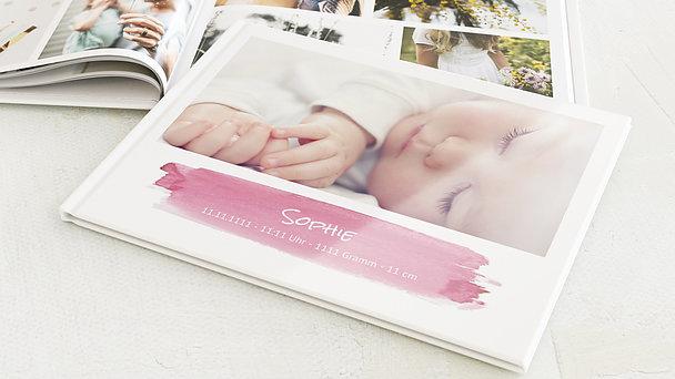 Fotobuch Baby - Günther