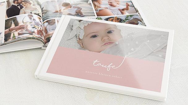 Fotobuch Taufe - Zeit des Segens