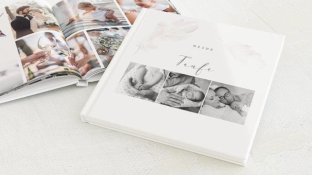 Fotobuch Taufe - Bless you