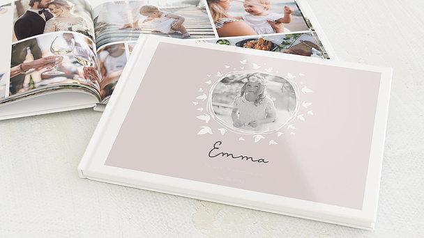 Fotobuch Kommunion - Ein bisschen Frieden