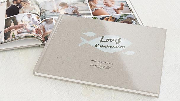 Fotobuch Kommunion - Frisch Gewagt